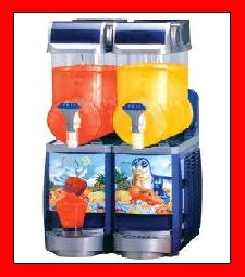 Central Coast Slushie Hire Special Offers